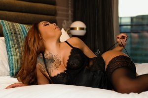 Josie escorts and nuru massage