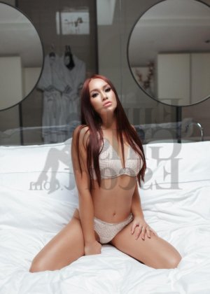 Dellia escorts in San Carlos CA