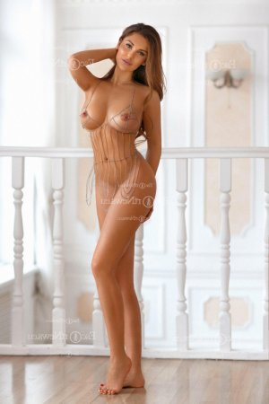 Matel escort girl and nuru massage