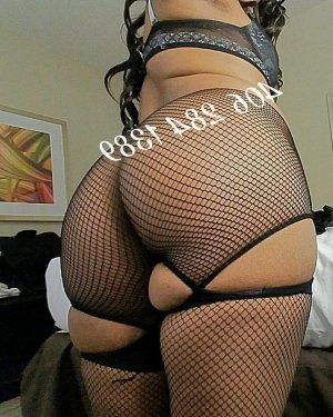 France-anne escort girl in Mitchellville MD